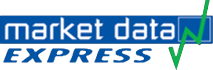 market data express