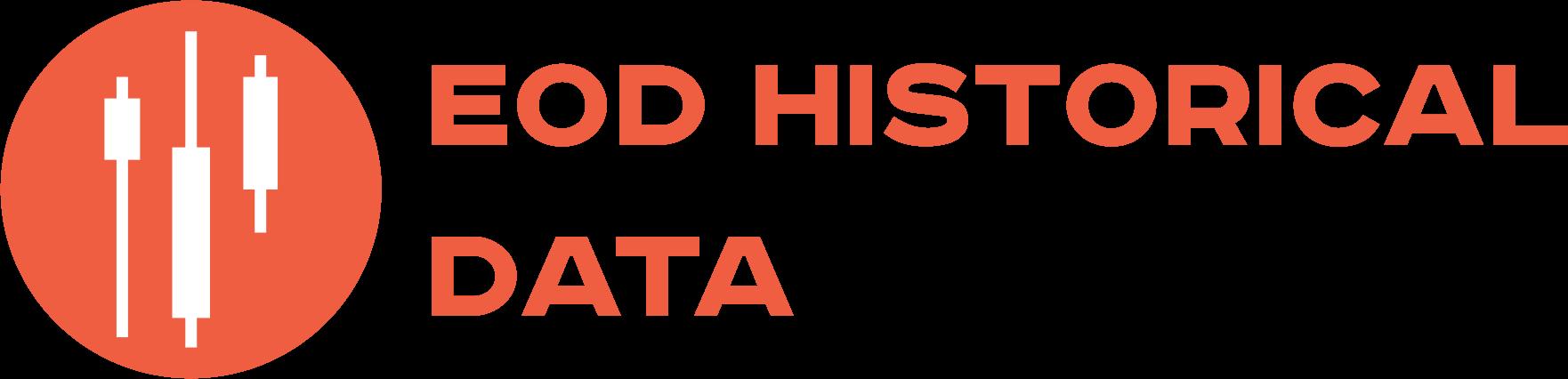 EOD Historical Data